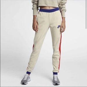 NWT Nike Sportswear Polar joggers women's size L